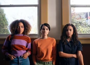 Nieuwe series en films om te verslinden op Netflix