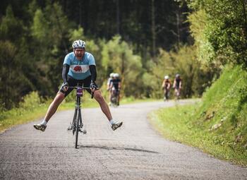 Découvrez le Proximus Cycling Super Challenge!