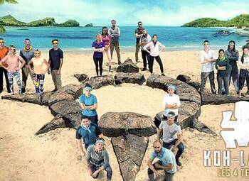 """Koh-Lanta """"Les 4 Terres"""": qui a remporté cette saison ? Retour sur cette finale de haut vol !"""