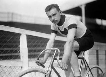 On this day: Lucien Petit-Breton remporte le tout premier Milan-San Remo