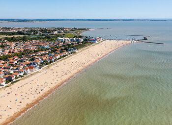Maak kennis met Châtelaillon-Plage: parel aan de Atlantische kust