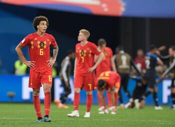 On This Day: Frankrijk doorprikt WK-droom van Rode Duivels