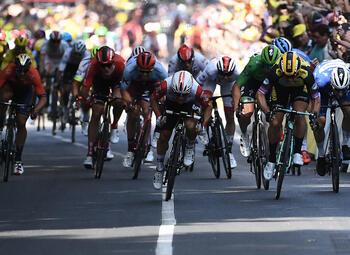 Qui sera couronné roi du sprint lors du 107e Tour de France?