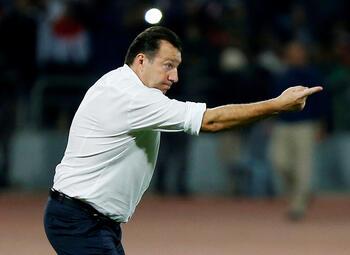 Na het vertrek van Ivan Leko: wie wordt de nieuwe coach van Antwerp?