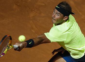 Wie volgt Nadal en Barty op Roland-Garros?