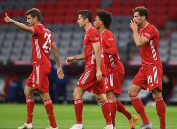Kan Sevilla voorkomen dat stoomwals Bayern München de Europese Supercup wint?