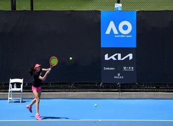 Vijf vragen over de organisatie van de Australian Open 2021