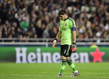 One day, one goal: Sergio Ramos kopt Real op weg naar de decima