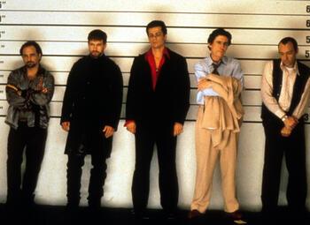 Pourquoi 'Usual Suspects' est un film culte?