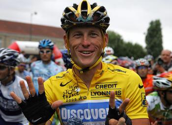 On This Day: Lance Armstrong maakt bekend met pensioen te gaan