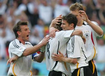 One Day, One Goal : Torsten Frings torpille le Costa Rica en ouverture du mondial 2006