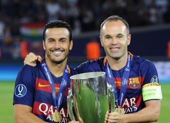 Uitgelicht: focus op de Europese Supercup