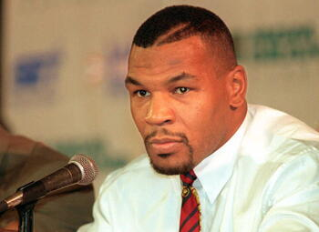 On this day: Mike Tyson verlaat de gevangenis