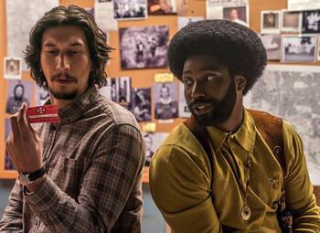 Avec Da 5 Bloods, Spike Lee nous offre une nouvelle charge contre l'Amérique raciste
