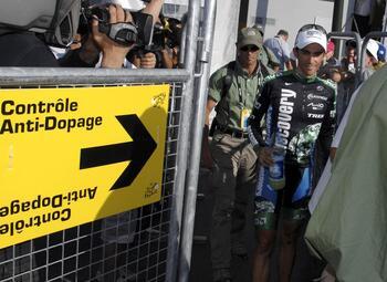 Is Tourwinst mogelijk zonder doping?