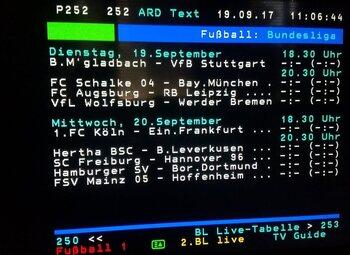 Pourquoi le télétexte a-t-il toujours la cote en Allemagne?