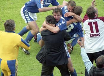Dortmund - Schalke: karma is een b*tch, vraag dat maar aan Andreas Möller