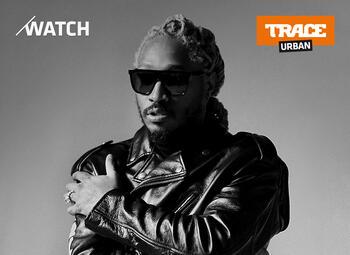 TRACE Urban célèbre l'anniversaire du rappeur Future en lui dédiant une journée exclusive !