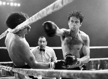 'Eddie The Eagle' op VTM4: dit zijn de meest onwaarschijnlijke maar waargebeurde sportfilms