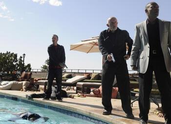 Voici les 5 meilleurs épisodes de Breaking Bad