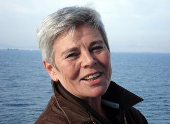 Marion Hänsel nous a quittés à l'âge de 71 ans
