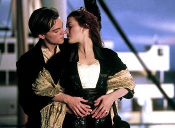Ces baisers qui ont marqué l'histoire du cinéma