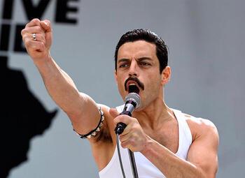 Voici pourquoi vous ne manquerez pas 'Bohemian Rhapsody' en octobre sur Be tv