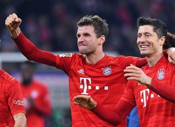 Bayern opnieuw kampioen: het relaas van een bewogen seizoen
