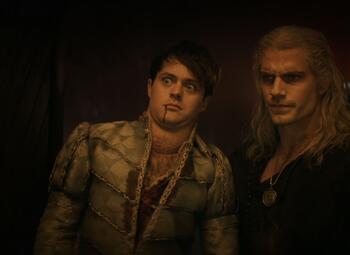 'Altered Carbon': perfect tijdens het wachten op het tweede seizoen van 'The Witcher'