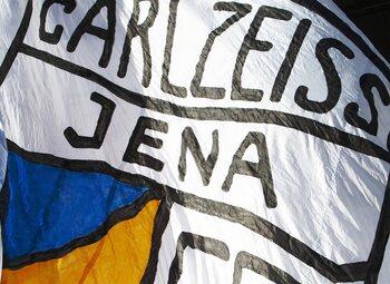 Slapende reuzen: Carl Zeiss Jena