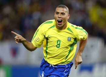 Waarom iedereen van Ronaldo houdt