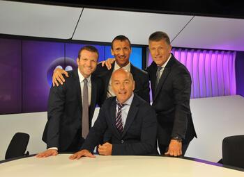 L'UEFA Champions League fait son retour en intégralité sur Proximus Sports