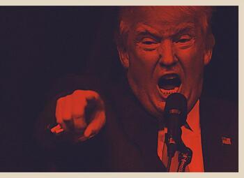 'Le monde de Trump', une plongée dans l'Amérique raciste