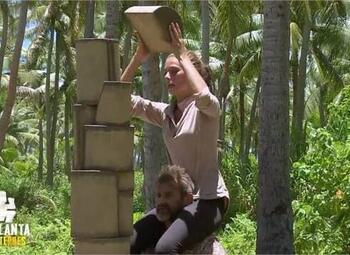 """""""Koh-Lanta: Les 4 Terres"""": l'impitoyable règle des destins liés fait des dégâts"""