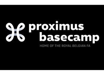 """Le """"Proximus Basecamp"""", nouveau terrain d'entraînement des Diables et des Flames"""