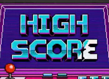 Dompel je onder in de geschiedenis van de bekendste videogames dankzij 'High Score'
