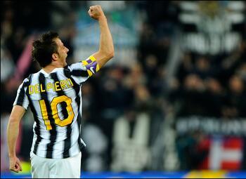 One day, one goal: Del Piero maakt mooiste Juve-doelpunt ooit