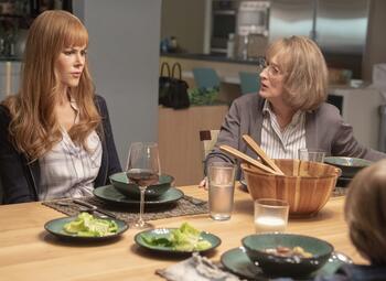 La saison 2 de Big Little Lies débarque dans le Movies & Series
