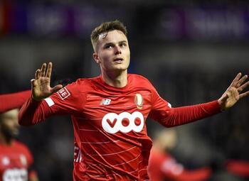 Les transferts entrants les plus chers du football belge