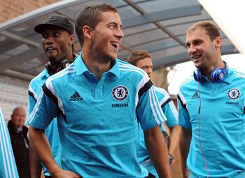 5 anekdotes die bewijzen dat Eden Hazard een van de meest relaxte voetballers ter wereld is