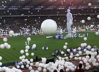 5 weetjes over Euro 2000