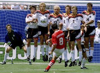 Was het WK 94 het meest opwindende uit de geschiedenis?