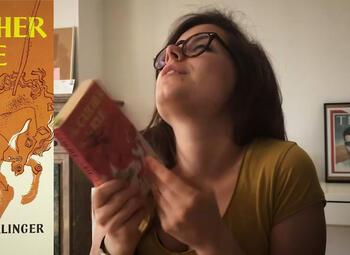 """Épisode 3: la passion de Fanny pour """"l'Attrape-cœurs"""""""