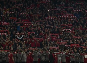 Herbeleef de vijf spannendste wedstrijden uit tien jaar UEFA Champions League!