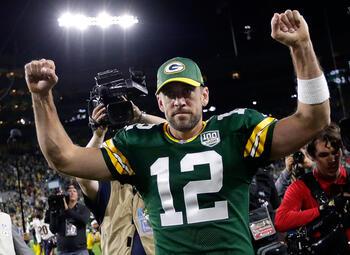 Tops en flops van week 7 in de NFL