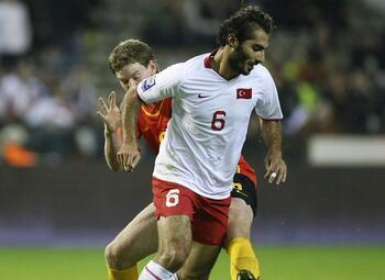 One day, one goal: Hamit Altintop scoort mooiste goal van 2010