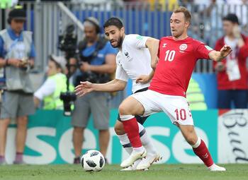 Deense voetballers om in de gaten te houden