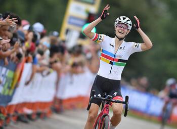 Les amateurs de cyclo-cross seront ravis ce lundi