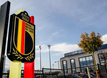 Trainingscentrum van Rode Duivels en Red Flames heet voortaan 'Proximus Basecamp'