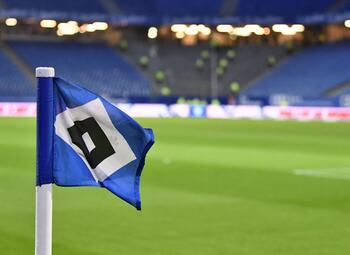Slapende reuzen: vergane glorie Hamburger SV